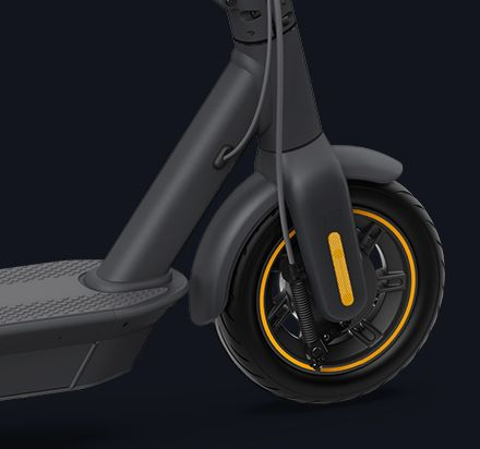 brzdy Kickscooter G30 MAX