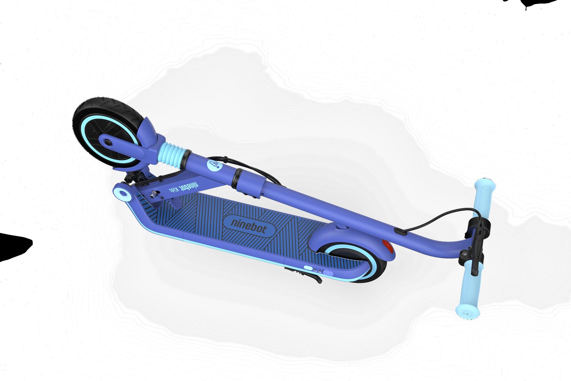 skládací systém eKickscooter ZING E8