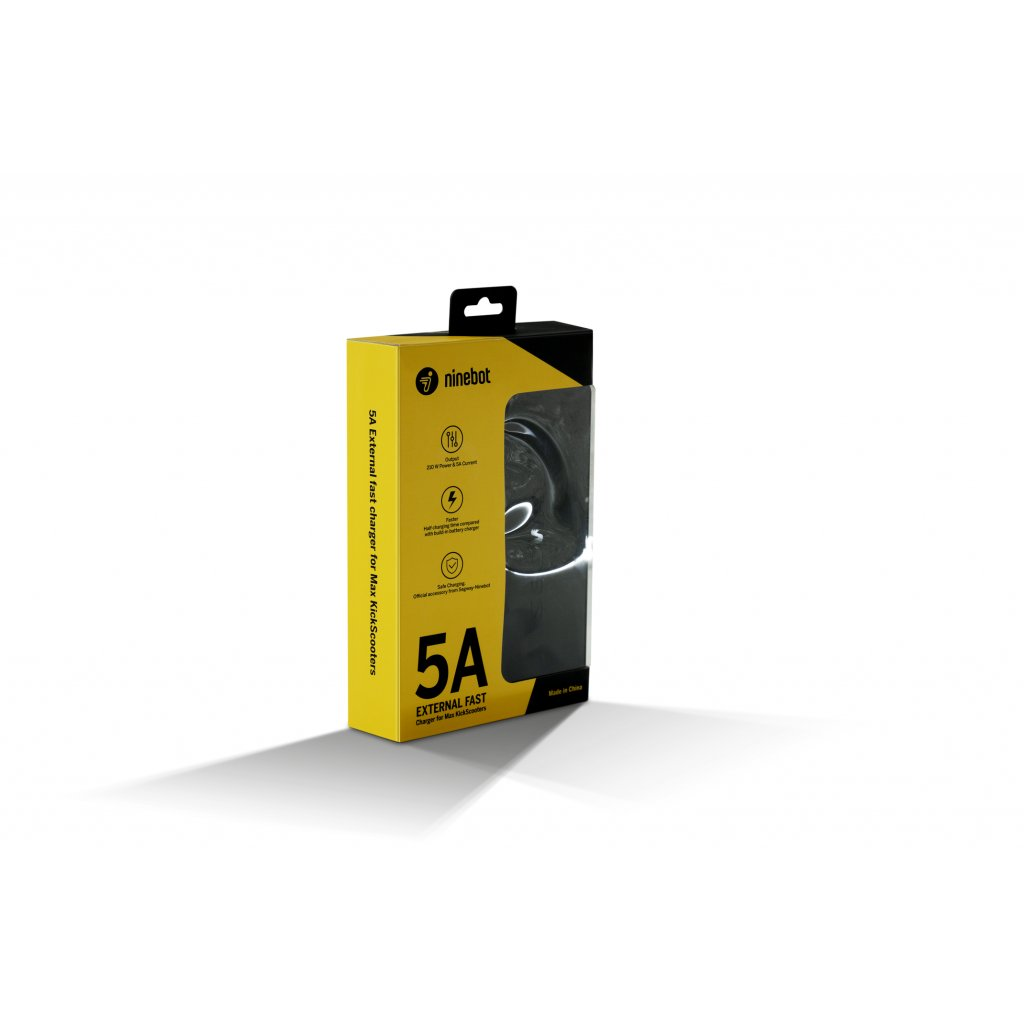 ACCESSORY 5A Fast Charger Packaging 2140 2140 72