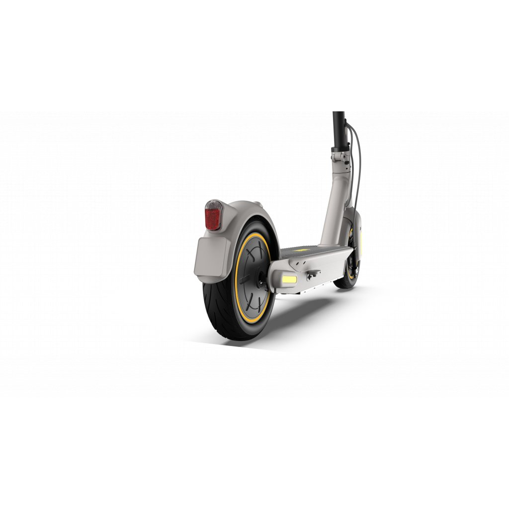 Ninebot KickScooter MAX G30 Limited Edition