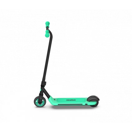 Ninebot eKickScooter ZING A6 Product picture 360 inclined view (5)