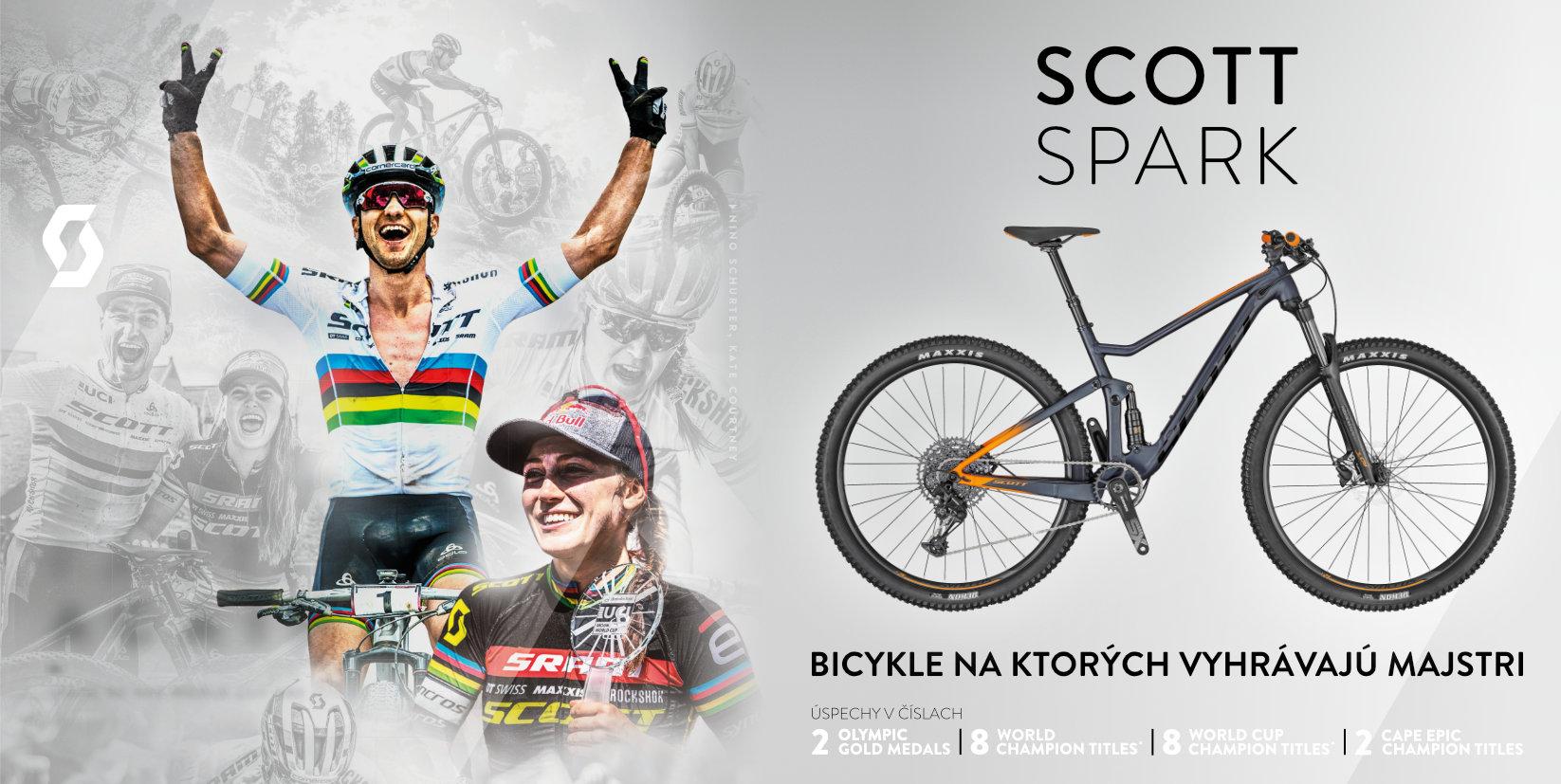SCOTT Spark 960 2020