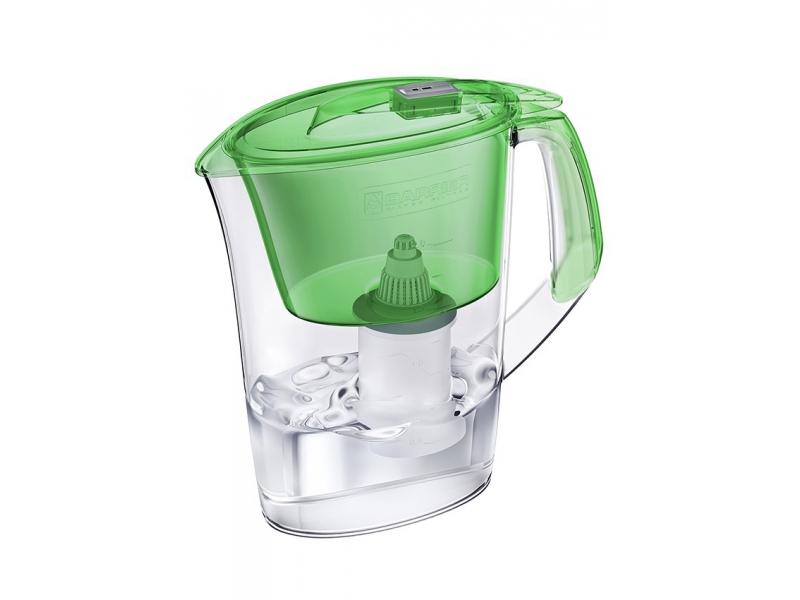 Vodné filtre