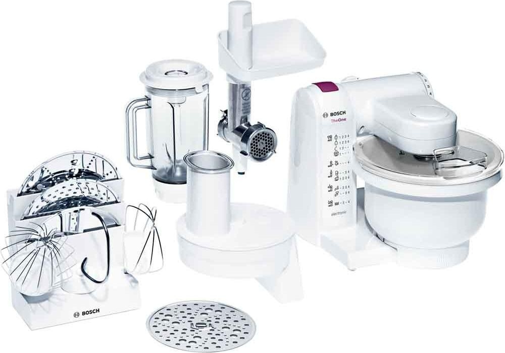 Kuchynské roboty