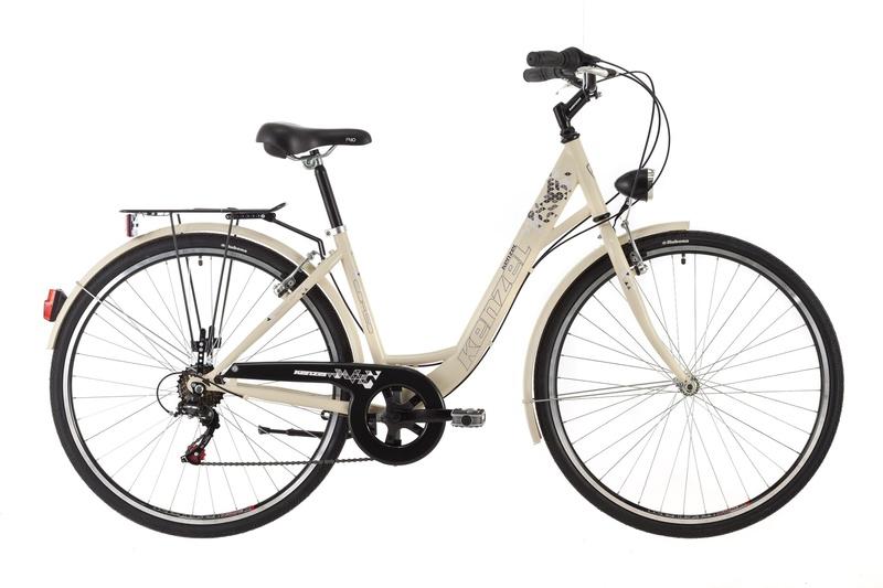 Mestské bicykle