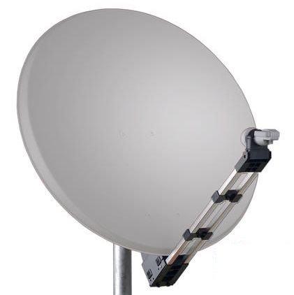 DVB-T/S technika