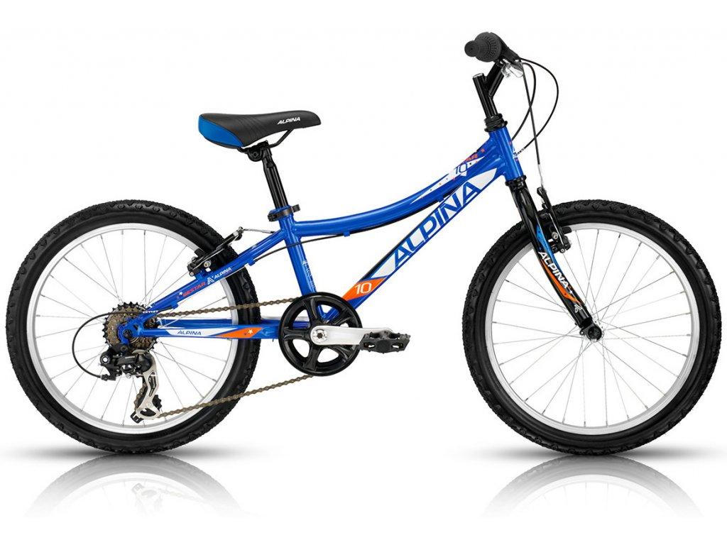 c34acb3bfea0f Detské bicykle - SELEKTRA