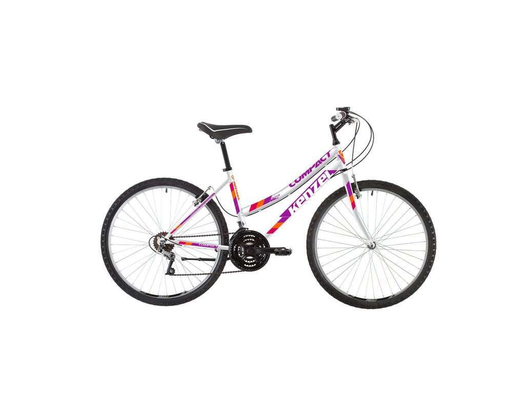 KENZEL COMPACT 26 BIELY 2018