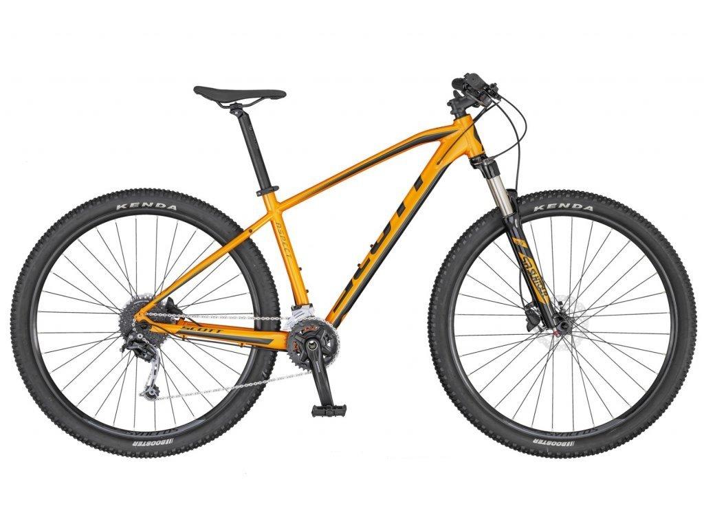 SCOTT Aspect 940 Orange/Dk.Grey 2020