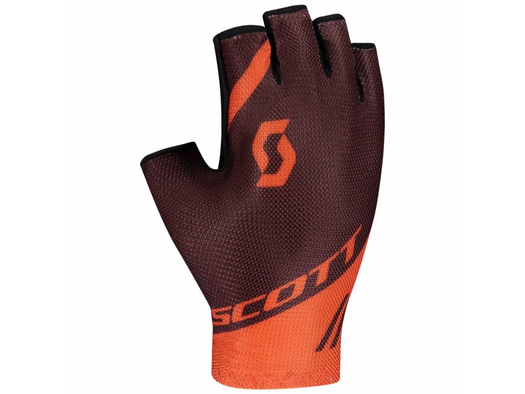 SCOTT GLOVE RC TEAM SF MAR RD PU L