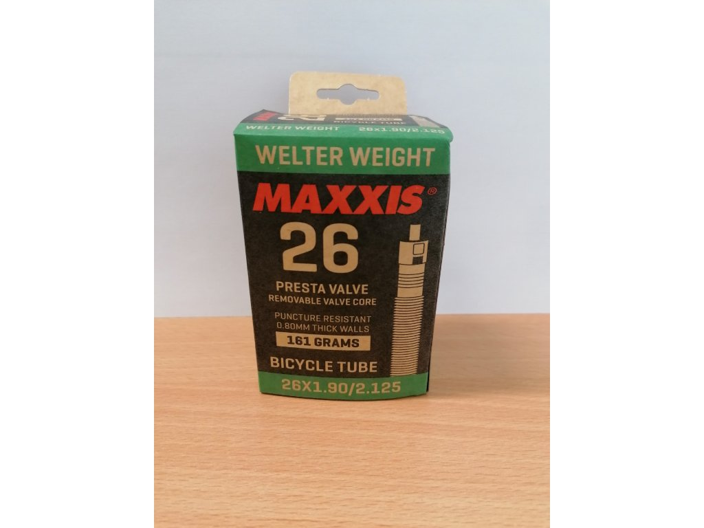 Maxxis Welter 26x1.90/2.125 FV