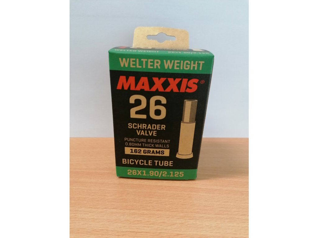 Maxxis Welter 26x1.90/2.125 SV