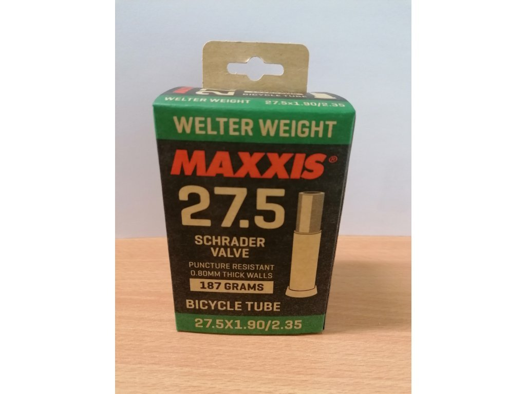 Maxxis Welter 27.5x1.90/2.35 SV