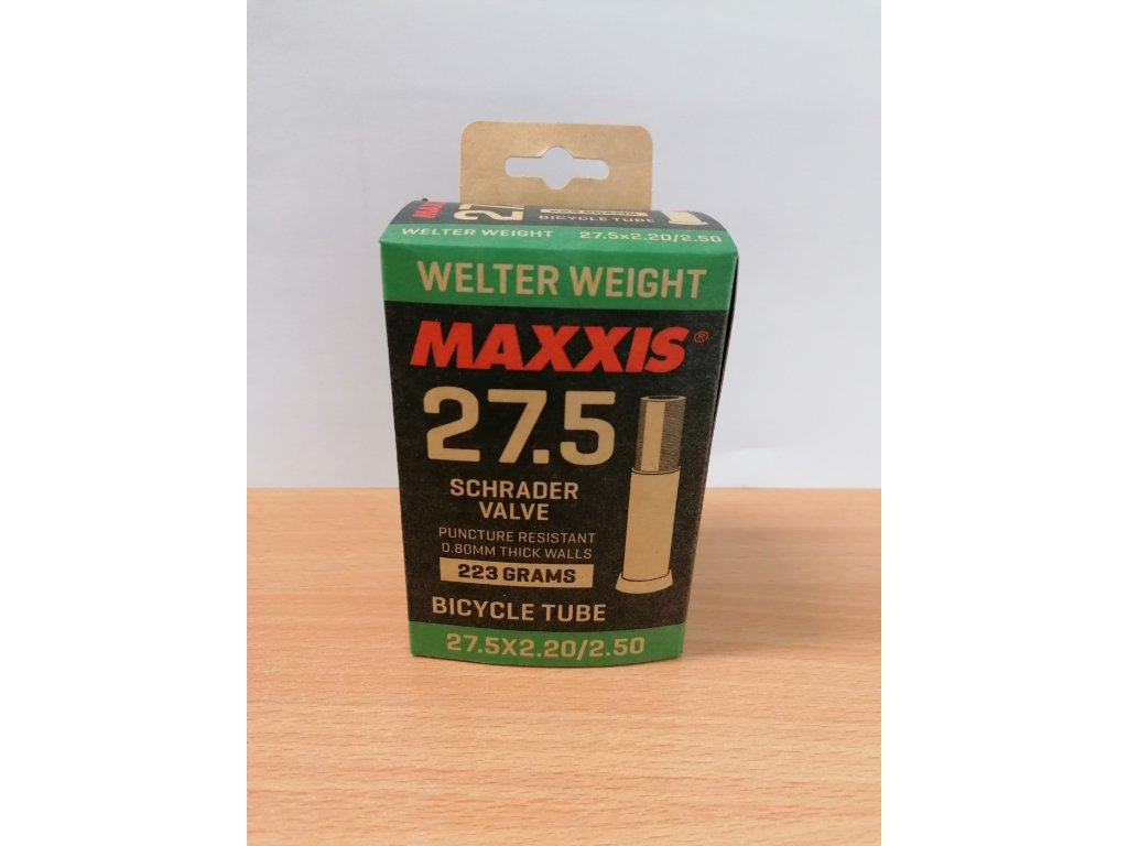 Maxxis Welter 27.5x2.20/2.50 SV