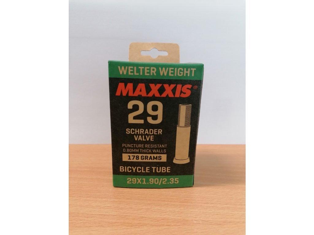 MAXXIS WELTER 29 X 1 90 2 35 AV