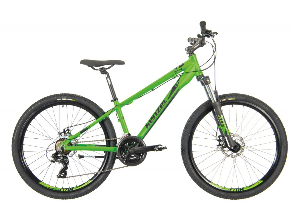 SHADE SF26 junior 656 1138 fluo green