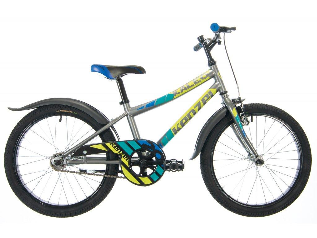 KALEO RF20 509 1437 metallic