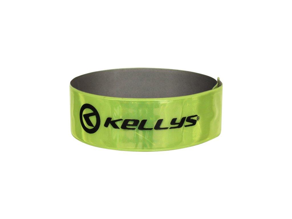 Reflexná páska Kellys Shadow L/XL