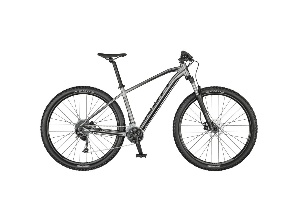 SCOTT Aspect 950 Slate Grey 2021