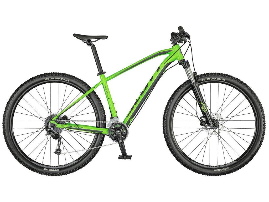 SCOTT ASPECT 950 2021 SMITH GREEN