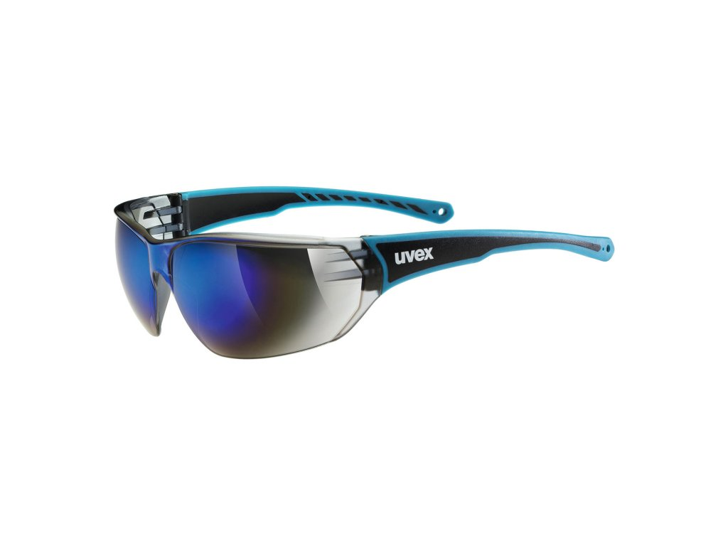 UVEX SPORTSTYLE 204 BLUE BLUE