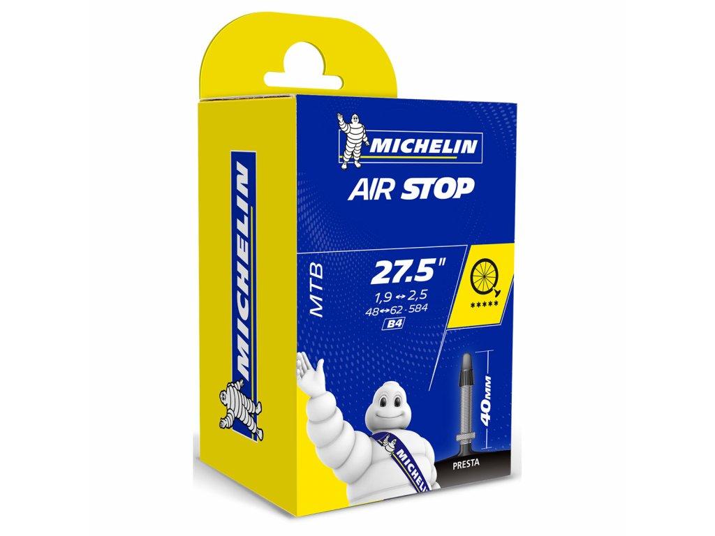 MICHELIN AIR STOP FV 27X1.9 2.7