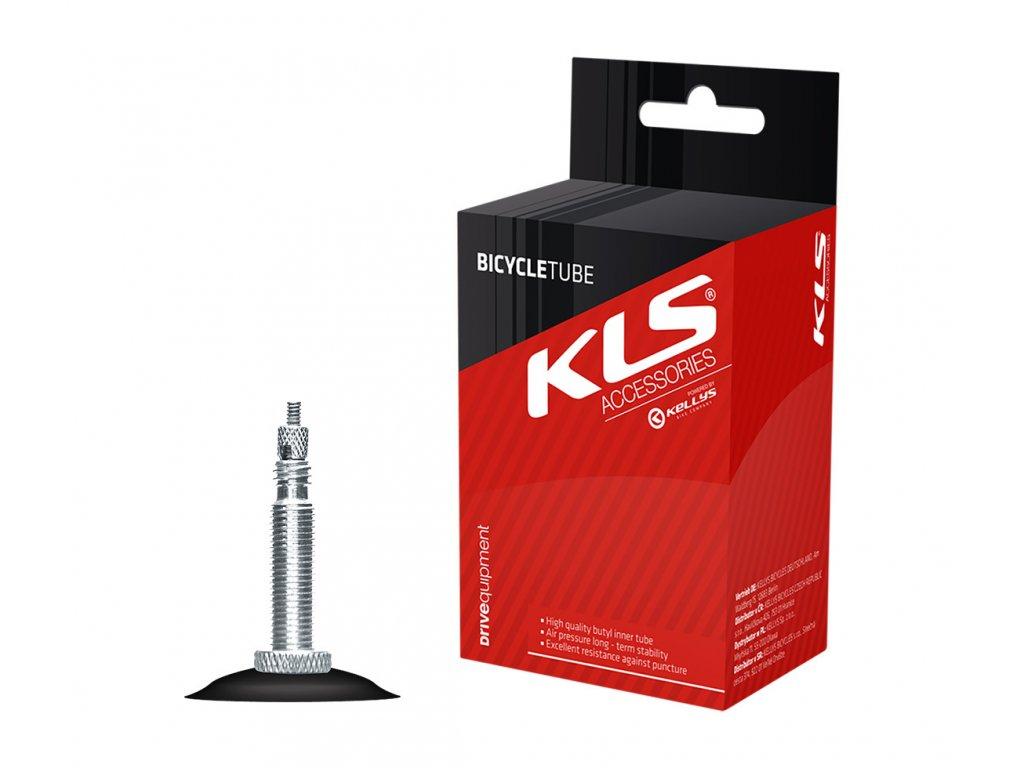 KELLYS 27.5x1.75 2.125 FV39mm