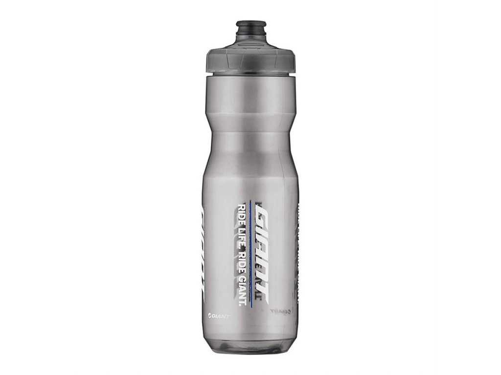 GIANT DOUBLESPRING 750ML TRANS BL