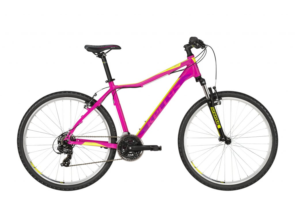 80cba30877c3c Dámske bicykle - SELEKTRA