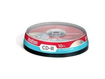 IMATION CD R 10KS