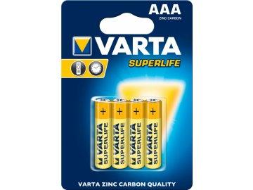 VARTA SUPERLIFE AAA