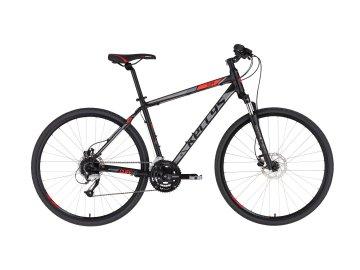 KELLYS CLIFF 90 2020 BLACK RED
