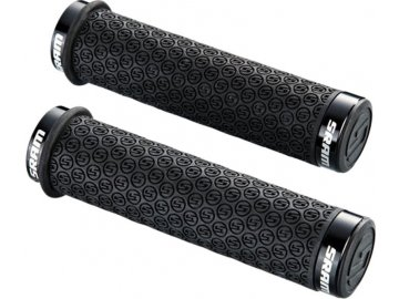 SRAM LOCKING GRIPS DH SILICONE
