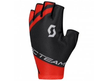SCOTT GLOVE RC TEAM BLA RED