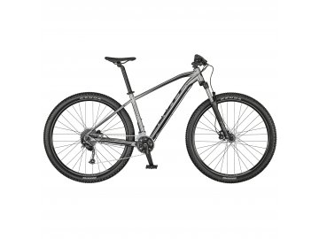 SCOTT Aspect 750 Slate grey 2021