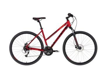 Kellys Clea 90 2021 Dark Red