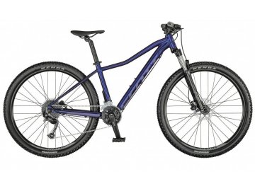 SCOTT CONTESSA 40 2021 PURPLE
