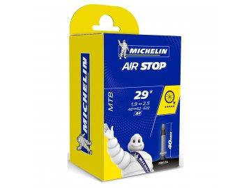 MICHELIN AIR STOP GAL FV 40MM 29X1.9 2.5 102185