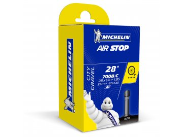 MICHELIN AIR STOP SV 700x35
