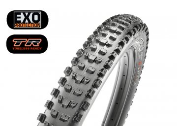 MAXXIS DISSECTOR 27.5X2.60 EXO TR DC