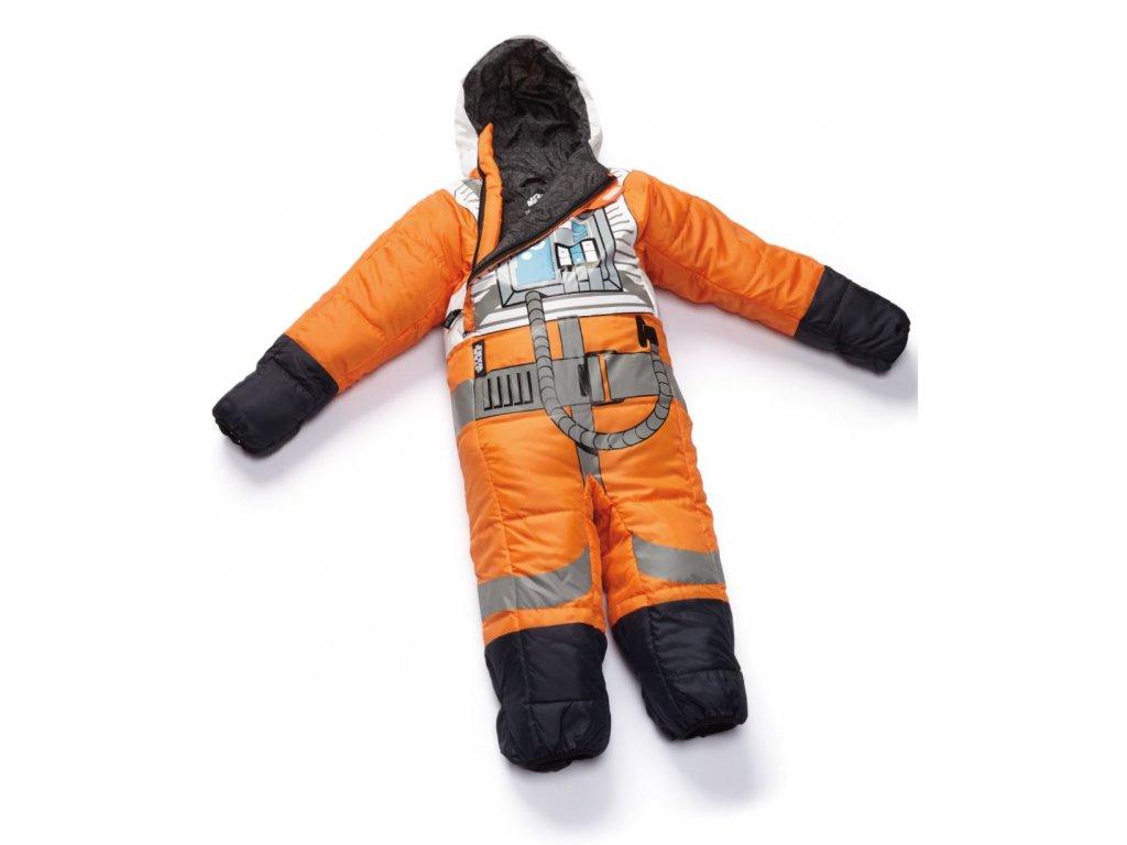 star wars by selk bag kids rebel pilot
