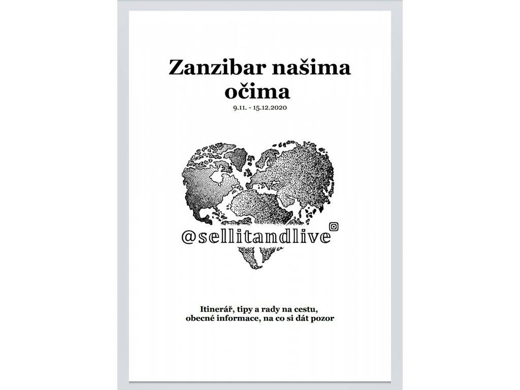 Zanzibar našima očima