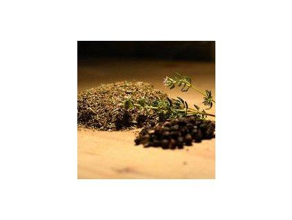 Tilo bylinkový pepř koření