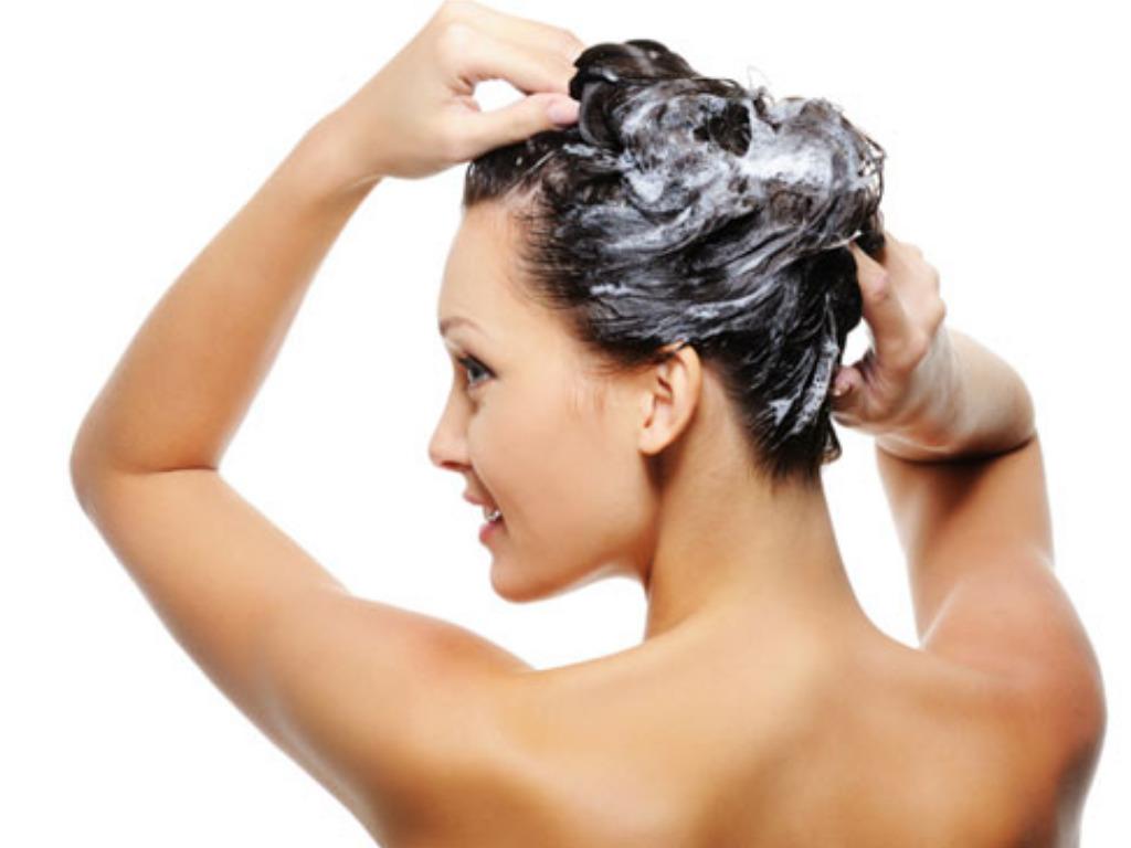 CBD šampon – dopřejte svým vlasům to nejlepší