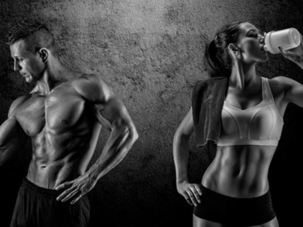 CBD a jeho použití ve fitness a kulturistice