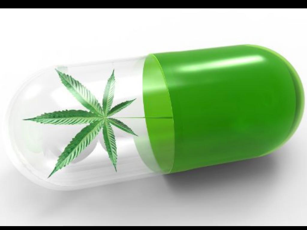 Lze kombinovat CBD s ostatními léky?