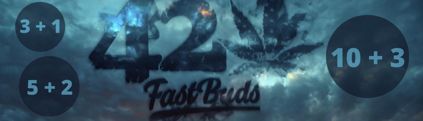 fast bads akce