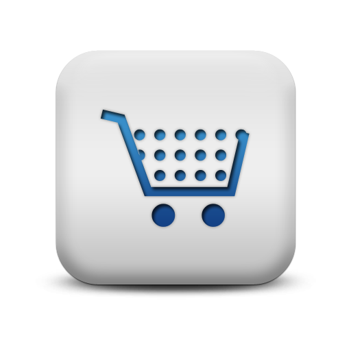 116878-matte-blue-and-white-square-icon-business-cart3