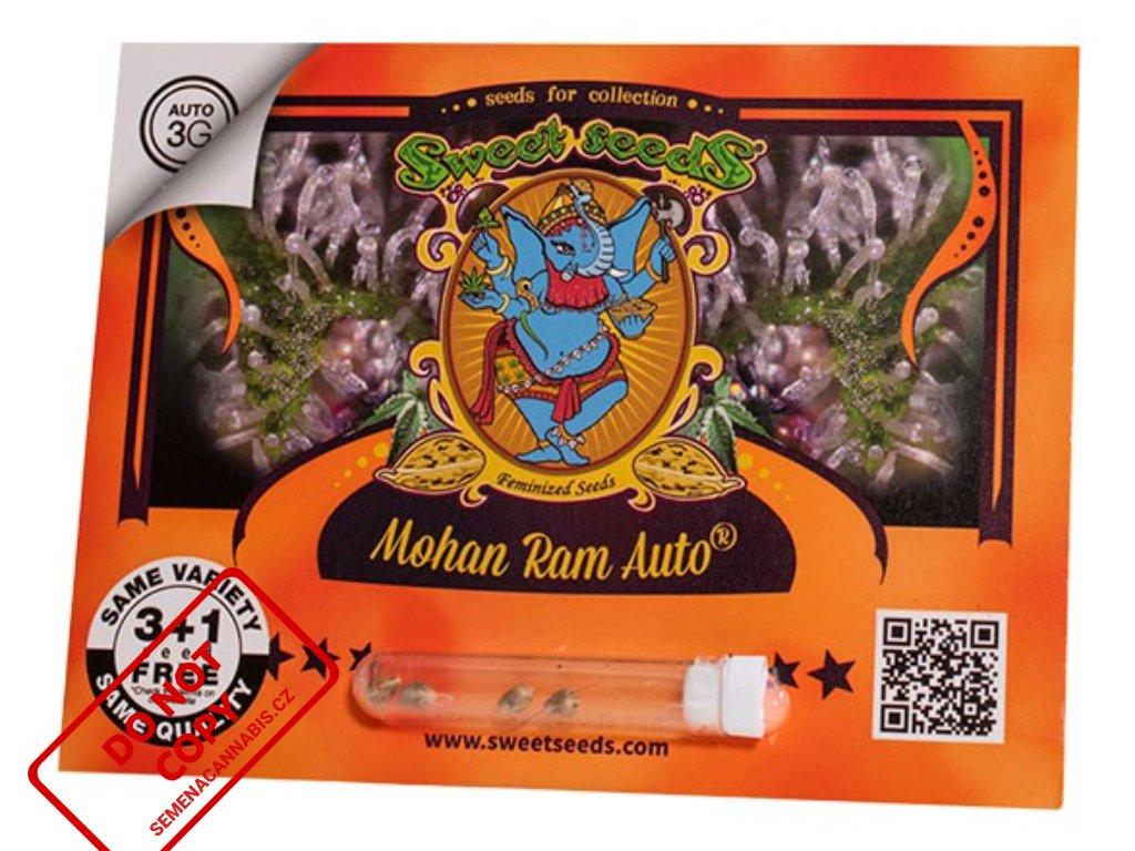Mohan Ram AUTO | Sweet Seeds