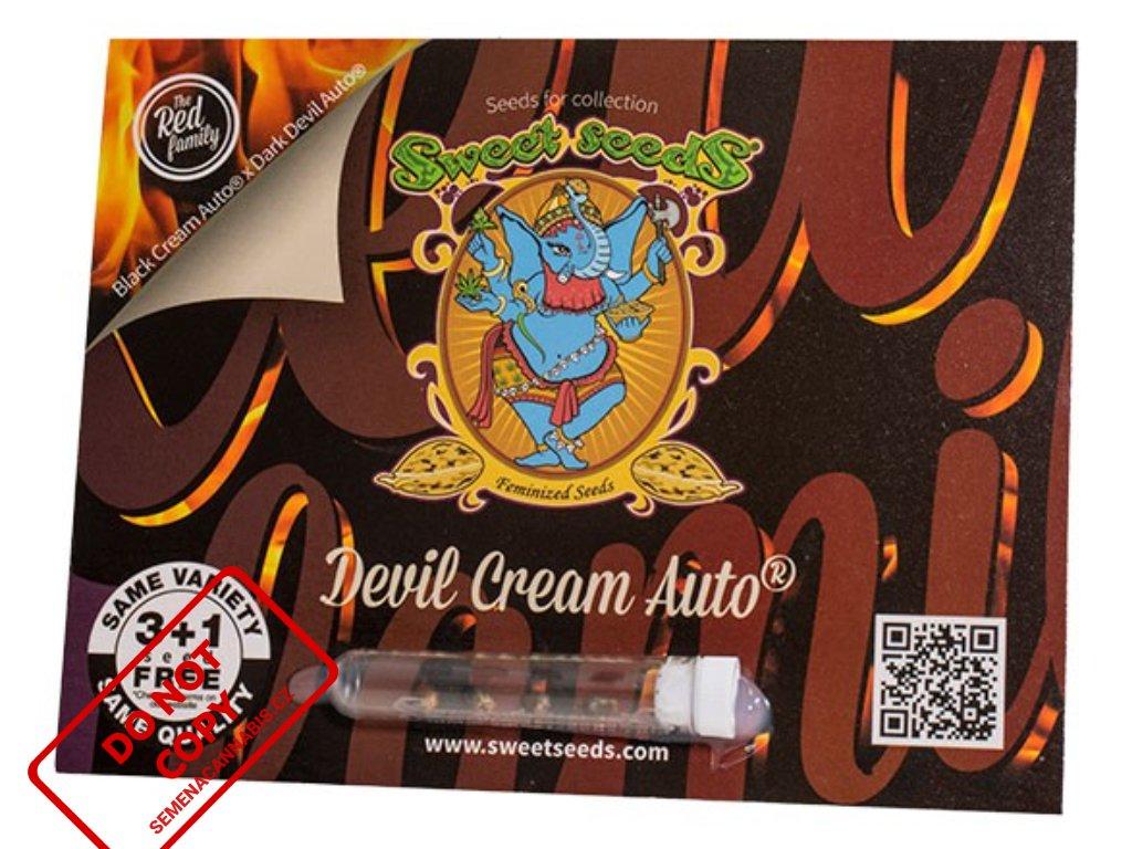 Devil Cream AUTO   Sweet Seeds